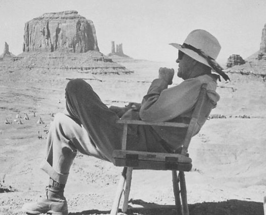 John Ford, Pappy