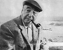 Amor América. Pablo Neruda